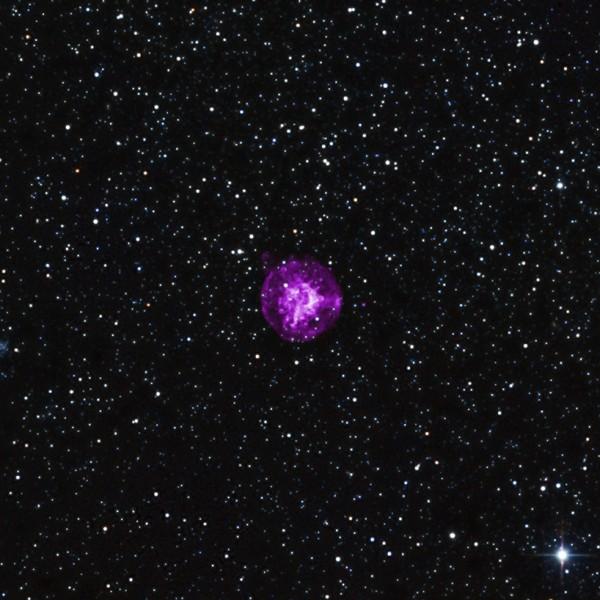 SNR B0049-73.6