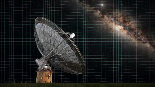 radiotelescopio autraliano