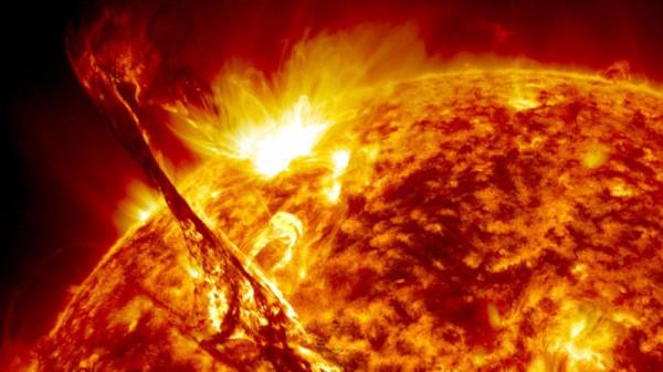 flare solare