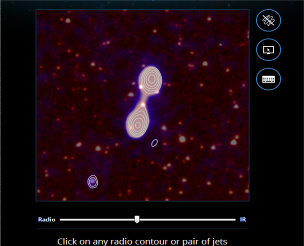 Radio Galaxy Zoo