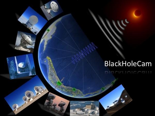 progetto buco nero