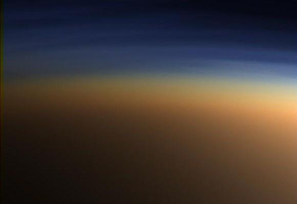 nebbia di Titano