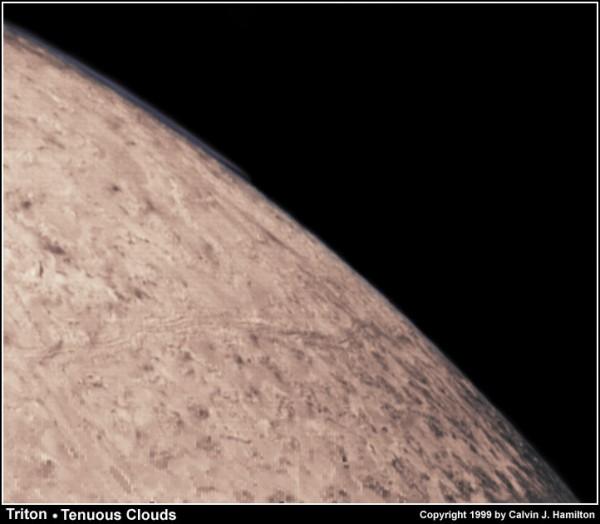 atmosfera Tritone