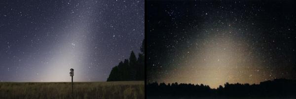 luce zodiacale