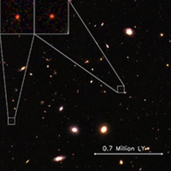 giovani galassie pensionate