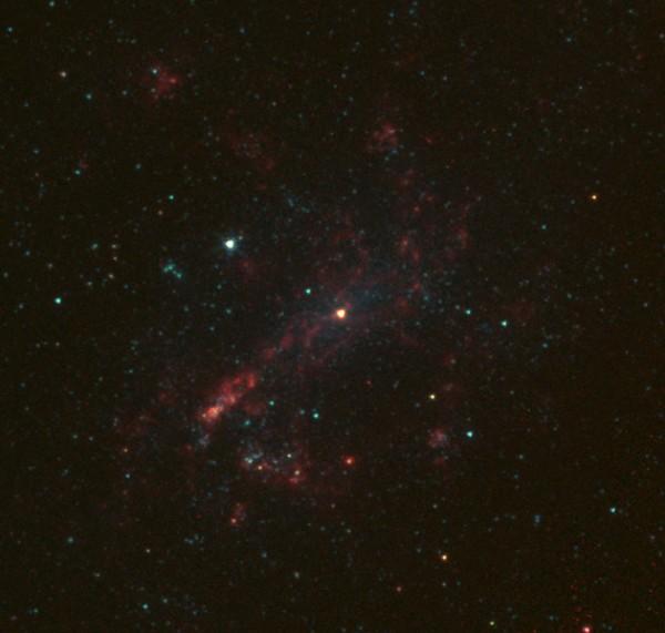 galassia nana