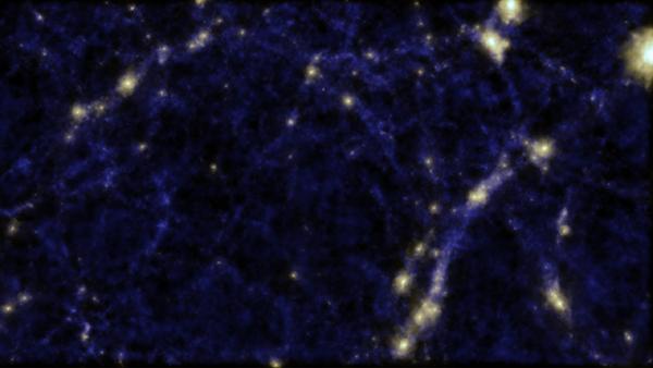 il web cosmico