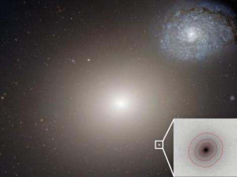 Fonte: NASA/Space Telescope Science Institute/European Space Agency.
