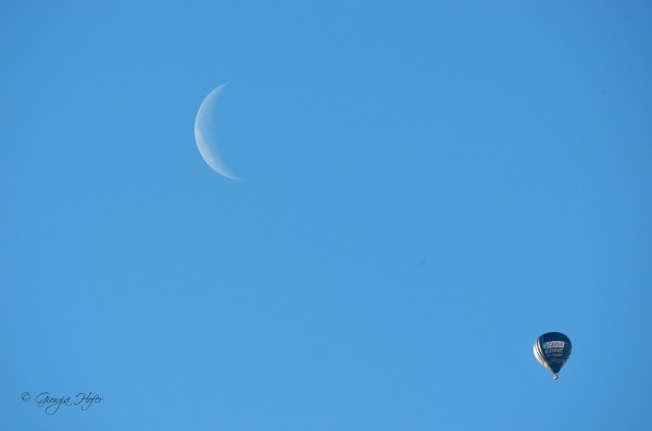 luna e mongolfiera nome