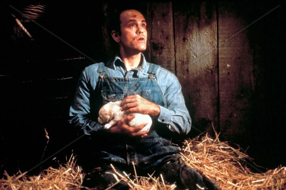 """Una scena del film """"Of Mice and men"""" del 1992, tratto dal romanzo di Steinbeck. A quando """"Curiosity e i composti organici""""…?"""