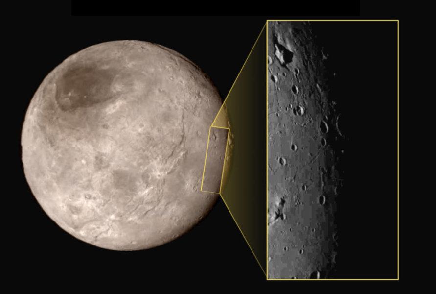 Fonte: NASA-JHUAPL-SwRI