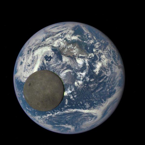 Fonte: NASA/NOAA