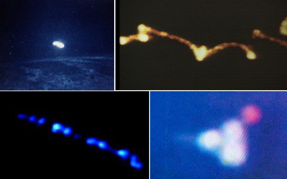 Alcune foto scattate ad Hessdalen: che UFO mamma mia!