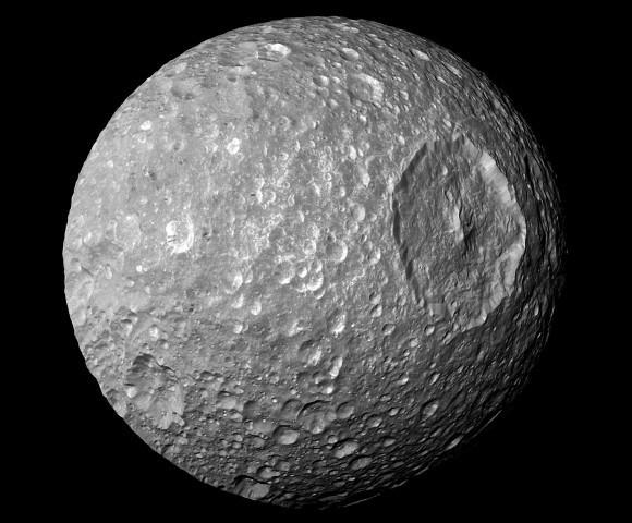 Figura 3. Fonte: NASA/JPL-Caltech/Space Science Institute