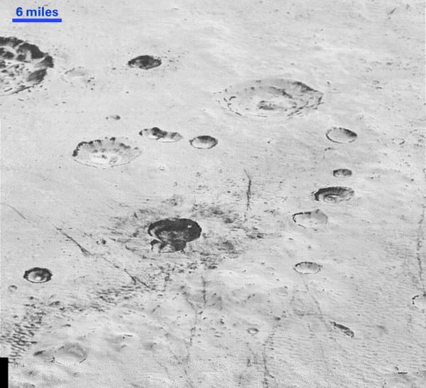 Fonte: NASA/JHUAPL/SwRI