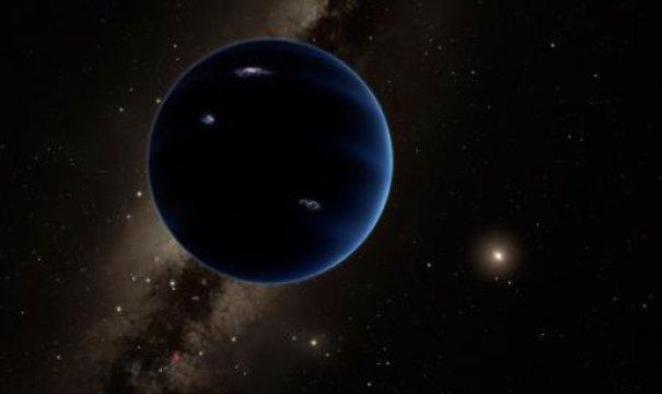 Aspettaci pianeta NOVE. stiamo arrivando. Ah... se New Horizons dovesse ancora partire... ma, chissà...Fonte: Caltech/R. Hurt (IPAC)