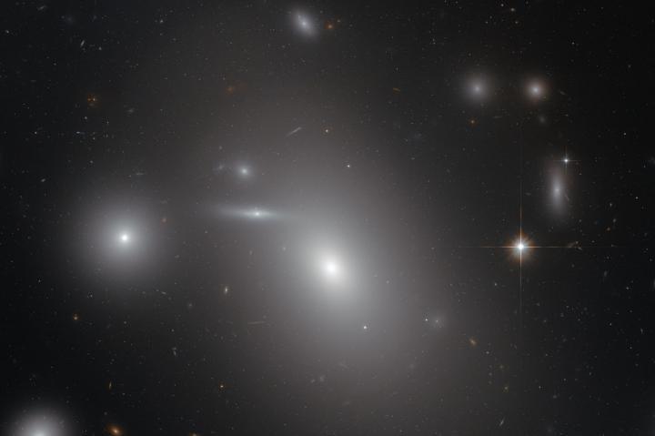Fonte: NASA & ESA