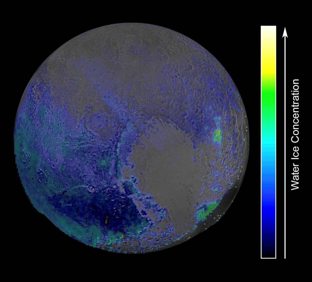 Fonte: NASA/Johns Hopkins University Applied Physics Laboratory/Southwest Research Institute