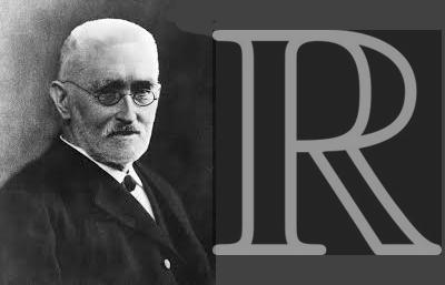 Richard Dedekind (1831–1916)