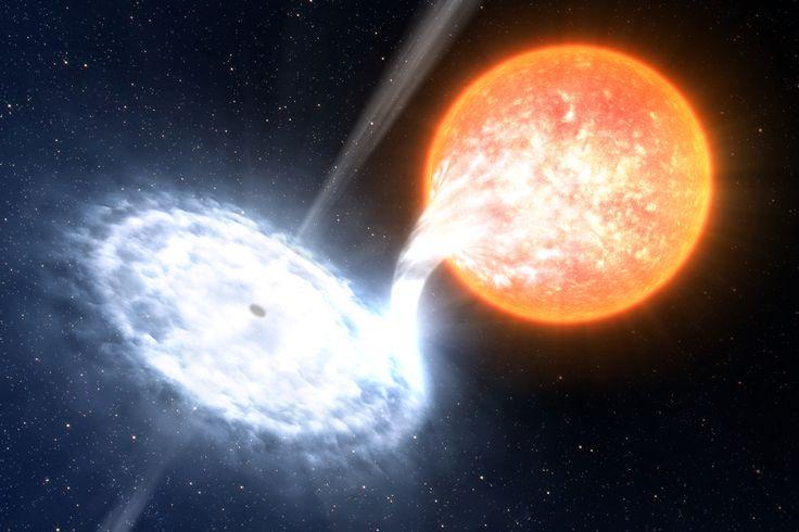 Il meccanismo di scambio di massa che porta a una supernova di tipo Ia potrebbe non essere unico e potrebbe non portare a soluzioni veramente identiche...
