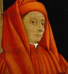 GIOTTO di Bondone (1267 - 1337)
