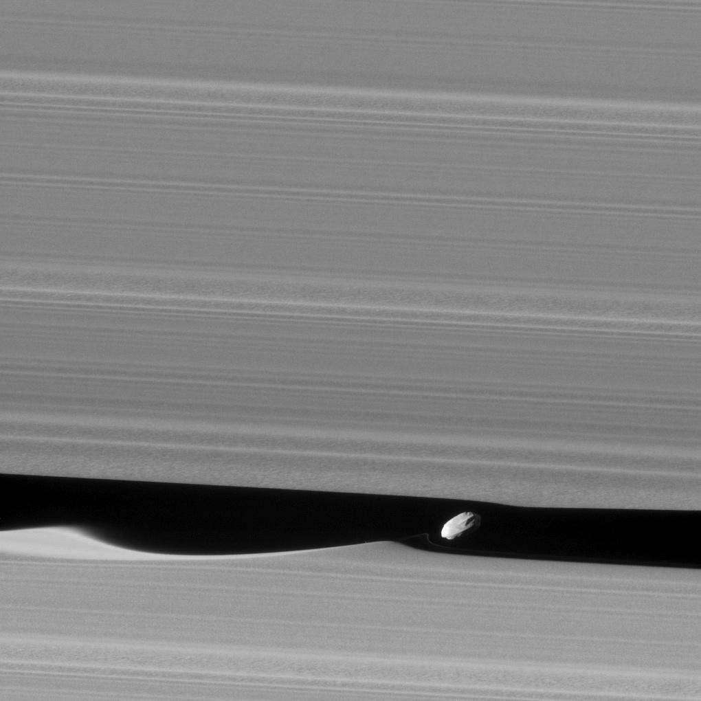 Fonte: Cassini