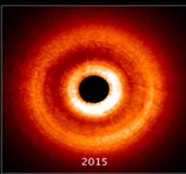 Figura 1: NASA, ESA, and J. Debes (STScI)
