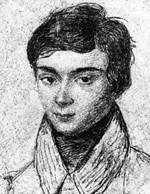 Évariste Galois (1811 - 1832)