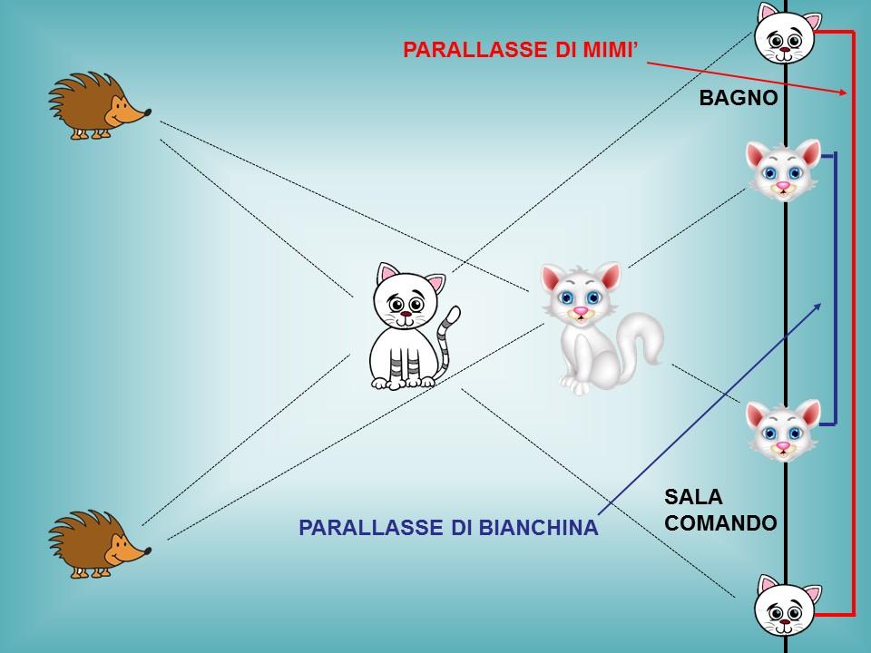 parallasse mice