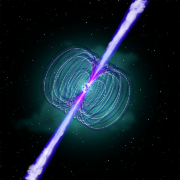 In un Universo buio e pieno di idrogeno ed elio per circa 100 milioni di anni dopo il Big Baang, iniziano a formarsi e a esplodere le prime stelle giganti. Un lampo azzurro che speriamo di vedere tra non molto. Fonte: Kavli IPMU