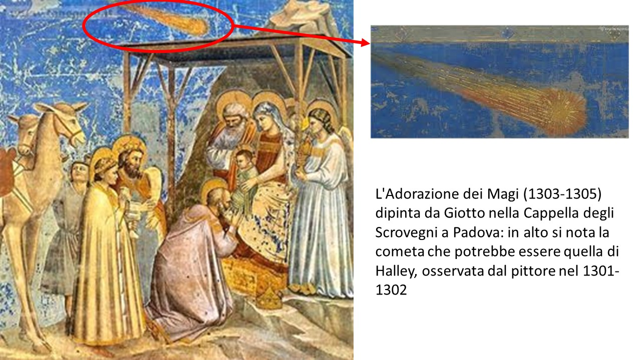 Giotto scrovegni