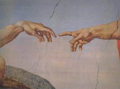 Fonte: Michelangelo Buonarroti !!!