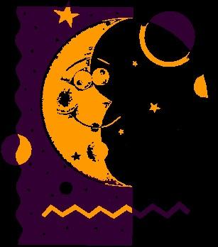 luna strana