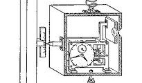 La scatola di luce di Einstein. elaborata insieme da Einstein e Bohr