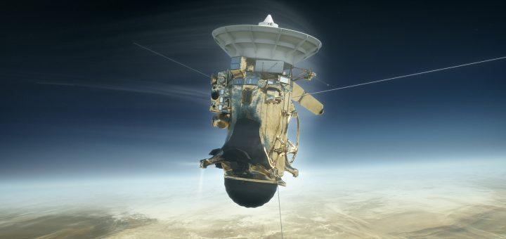 Cassini-sonda