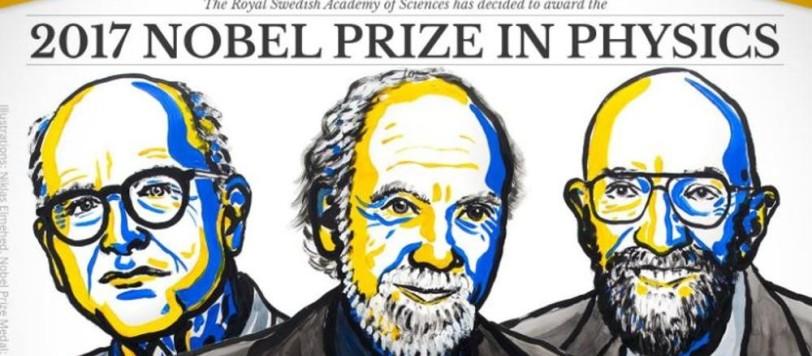 Antipasto per SCHWARZSCHILD ovvero riflessioni su un Premio Nobel più che  giusto e atteso 2eaa862ee8b6