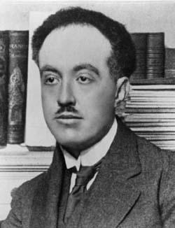 Louis-Victor Pierre Raymond de Broglie (1892-1987 Premio Nobel nel 1929)