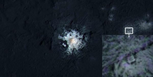 Fonte: NASA / JPL-Caltech