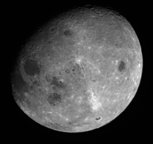 OsirisRex-Luna