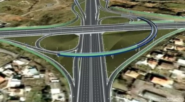 raccordo autostrada