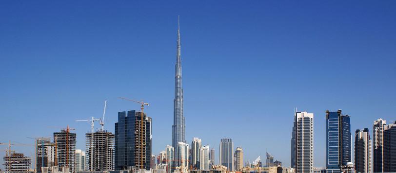 Skyline-Dubai-2010