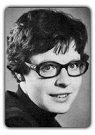 Susan Jocelyn Bell Burnell