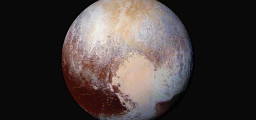 Nessuno mette in discussione l'eccezionale impotanza di Plutone e nemmeno la deisione di eliminare inutili classificazioni, ma che sia tutto fatto in nome della vera Scienza. Fonte: NASA.