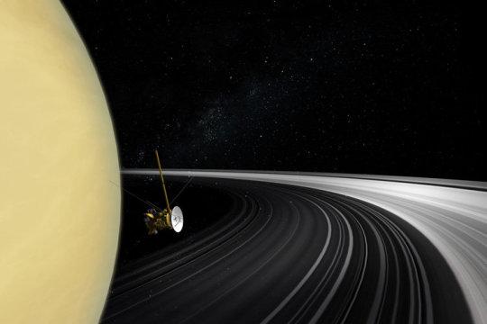 Fonte: NASA/JPL-Caltech i