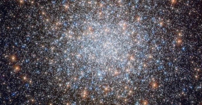 Fonte: ESA/Hubble & NASA, G. Piotto et al.