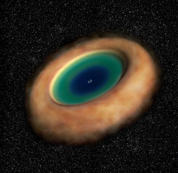 Credit: ALMA (ESO/NAOJ/NRAO)