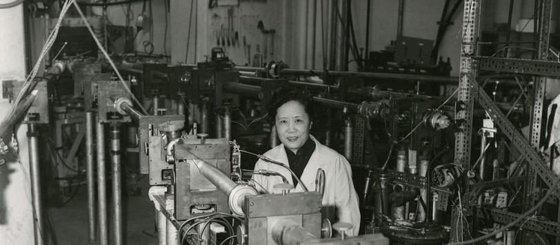 Madame-Wu